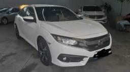 Honda Civic 2.0 Ano 2019