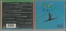 Título do anúncio: CD Rio 2004 - Cidade candidata