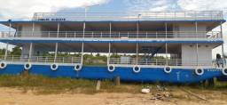 Balsa Ferryboat