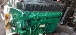Motor volvo d12c