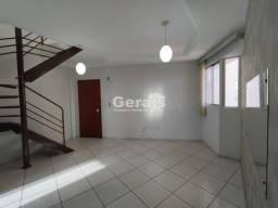 APTO COBERTURA para aluguel, 3 quartos, 1 suíte, 2 vagas, Centro - Divinópolis/MG