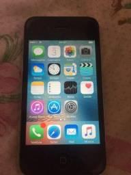 IPhone 4S Usado Tudo Funciona