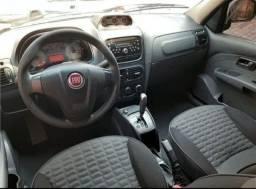 Fiat Palio 1.8 Mpi Adventure 16v Flex 4p Automático
