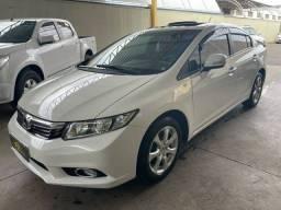 Título do anúncio: Honda Civic Sedan EXS 1.8