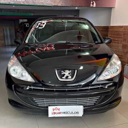 PEUGEOT 207 PASSION XR 1.4 COMPLETO 2013