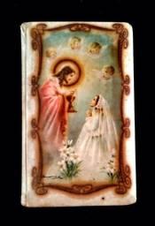 Missal de Primeira Comunhão da década de 50