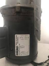 Motor Elétr Indução Kolbach Monofásico 1/4 CV 2 Polo (baixa) 110/220 volts