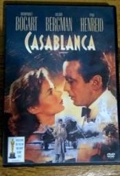 DVD - Casablanca - Original