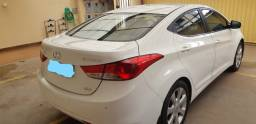 Hyundai Elantra Gls 1.8 2012 Automático Impecável