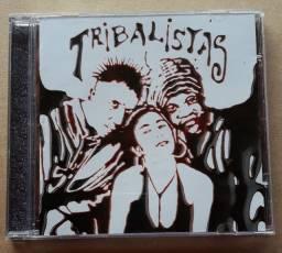 CD Tribalistas - Tribalistas - Excelente Estado!!!