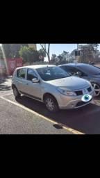 Renault sandero 1.0 16v 10/11 Flex