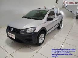 Título do anúncio: Volkswagen Saveiro Robust CS 1.6 - 19/19