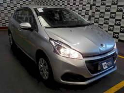 Título do anúncio: Peugeot 208 2020 Mais novo do Planeta. O Mais econômico.