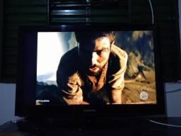 Título do anúncio: Vendo televisão 39 polegadas Samsung