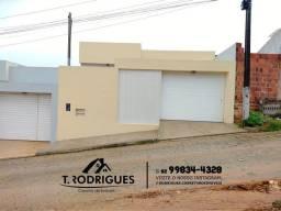 Vendo casa nova próx Shopping (Arapiraca).