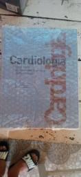 Livro de cardiologia