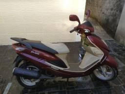 Título do anúncio: Moto conservada kasinski R$  6.000,00