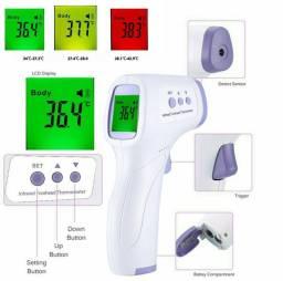Termômetro Digital Laser Infravermelho