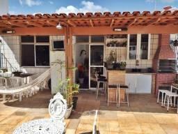 Cobertura à venda, 3 quartos, 1 suíte, 3 vagas, São Luíz - Belo Horizonte/MG