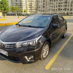 Corolla Xei -2015 GNV ORIGINAL