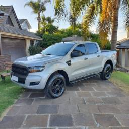 Ford Ranger Xls Cd 4x4 *Ano 2017* *Motor 2.2 Diesel
