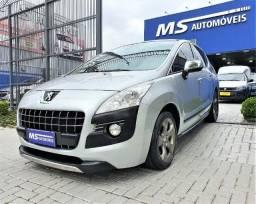 Título do anúncio: Peugeot 3008 1.6 Griffe Thp - 2011