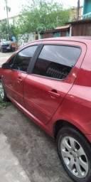 Peugeot 307 Automático completo