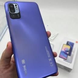 Xiaomi redmi note 10 5g 128gb zero lacrado na caixa.