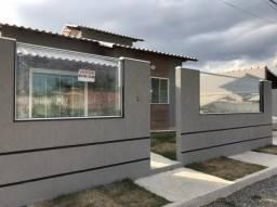 Casas de 3 quartos ( lindas) em Itaboraí!