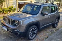 Jeep Renegade - Longitude 2020