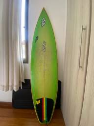 Prancha de surf bian 6,2