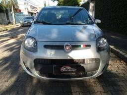 Fiat Palio attractive 1.0 completo ano:2013