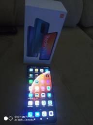 Xiaomy Note 9