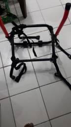 Suporte veicular para bike