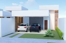 Vendo casa em Paranavaí