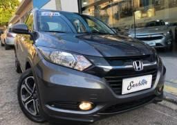 Honda HR-V Exl Ano 2018