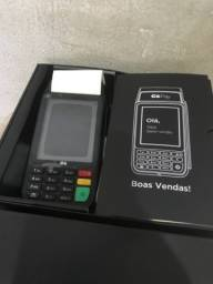 Maquina C6 pay