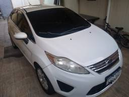 New Fiesta sedam 2012