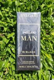 Perfume Masculino Bvlgari Man In Black