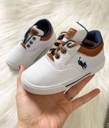 Atacado Calçados Infantis Premium 8un variados tenis,sandália, chinelo, menino e menina