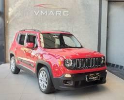 Título do anúncio: Jeep Renegade 1.8 16V Longitude 2016