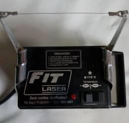 Maquina Fit Laser original