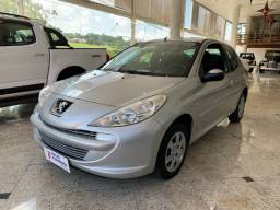 Peugeot 207 1.4 XR Manual 2P Prata 2013