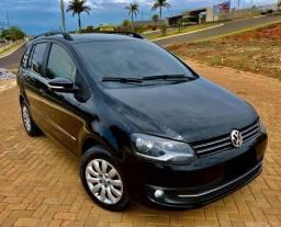 Título do anúncio: VW Spacefox Trend completa revisada MANUAL, chave cópia e nota fiscal