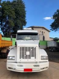 Caminhão volvo NL12 EDC cavalo truck  6x2