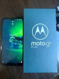 Motog 8 plus - oportunidade