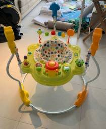 Brinquedo galzerano centro de atividades