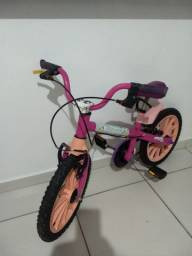 Bicicleta Infantil - Top Girls
