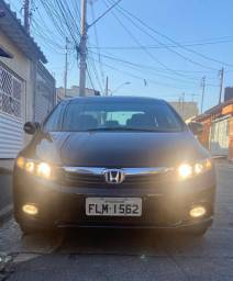 Vendo Honda Civic 2013/2014 LXR 2.0