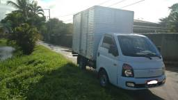 Caminhão Baú